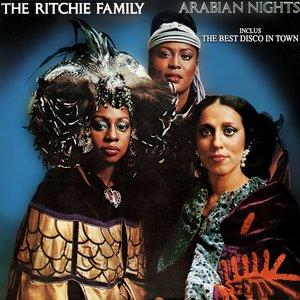 Image for 'Arabian Nights'