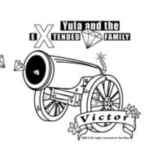 Image for 'Victor- Yula & The Extended Family'