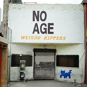 Image for 'Weirdo Rippers'