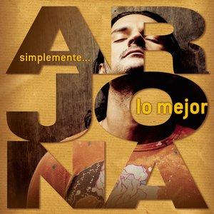 Image for 'Simplemente Lo Mejor'