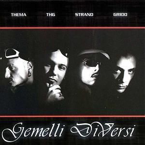 Gemelli diversi new albums on musicfeedz - Boom gemelli diversi ...