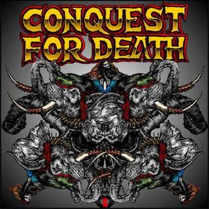 Image for 'Conquest For Death'