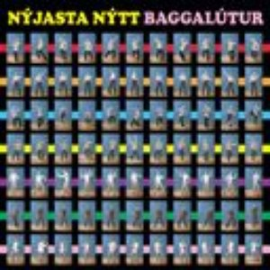 Image for 'Nýjasta nýtt'