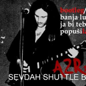 Imagem de 'Azra (Sevdah Shuttle Band)'