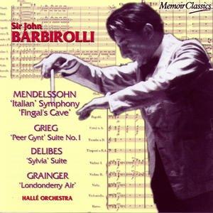 Image for 'Mendelssohn: Symphony #4 in A, Op.90'