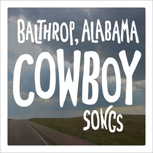 Image for 'Cowboy Songs'