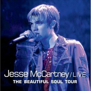 Image for 'Jesse McCartney Live/Beautiful Soul Tour'