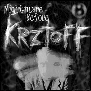 Image for 'The Nightmare Before Krtzoff'