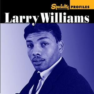 Image for 'Specialty Profiles: Larry Williams'