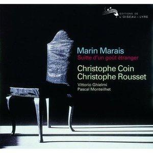 Image for 'Marais: Suite d'un gout étranger'