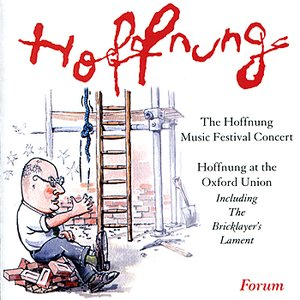 Image pour 'The Hoffnung Music Festival Concert 1956: Speech by Gerard Hoffnung'