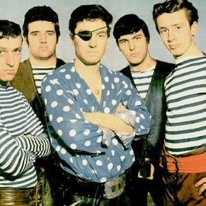 Image for 'Johnny Kidd & The Pirates'