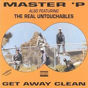 Image for 'Get Away Clean'