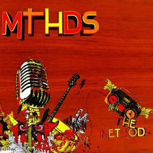 Image for 'The Methods'