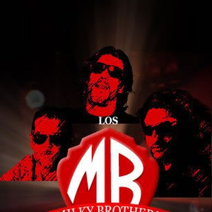 Image for 'Los Milky Brothers'