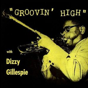 Bild för 'The Jazz Masters Series-Groovin' High'