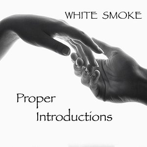 Image for 'Proper Introductions'
