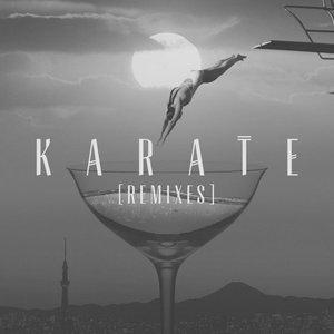 Image for 'Karate (Remixes)'