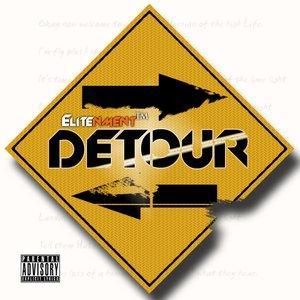 Image for 'DETOUR'