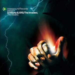 Image for 'The Wizard (The Invaderz Remix)'