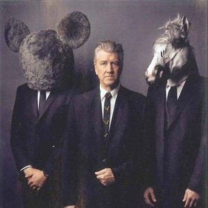 Immagine per 'Danger Mouse and Sparklehorse'