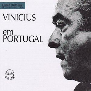 Image for 'Vinícius em Portugal'