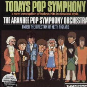 Image for 'The Aranbee Pop Symphony Orchestra'
