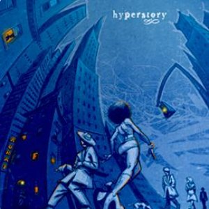 Image for 'Hyperstory'