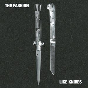 Image for 'Like Knives'