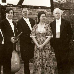 Image for 'The Deller Consort'
