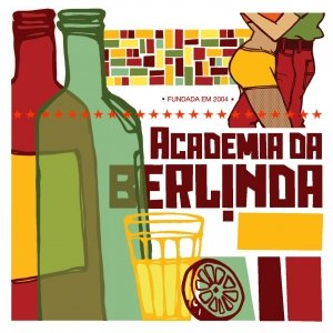 Image for 'Academia da Berlinda'