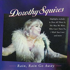 Image for 'Rain, Rain Go Away'