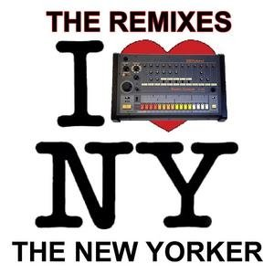 Image for 'I Love New York Remixes'