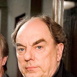 Image for 'Alun Armstrong'
