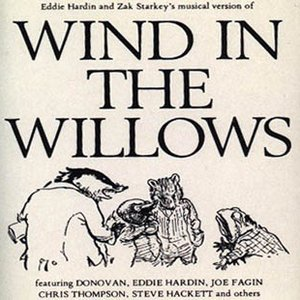Image for 'Wind in the Willows'