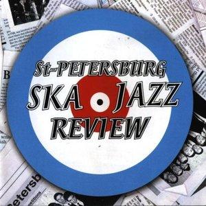 Image for 'St-Petersburg Ska-Jazz Review'