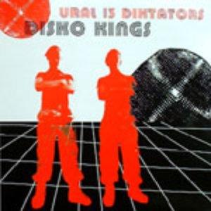 Image pour 'Disko Kings'