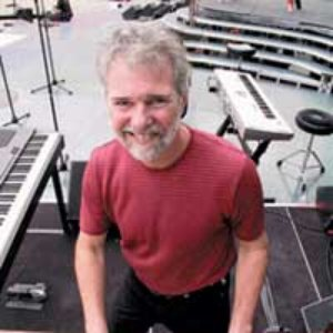Image for 'Chuck Leavell'