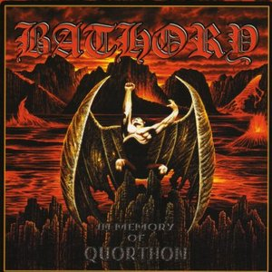 Image for 'In Memory of Quorthon'