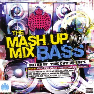 Imagem de 'The Mash Up Mix Bass'