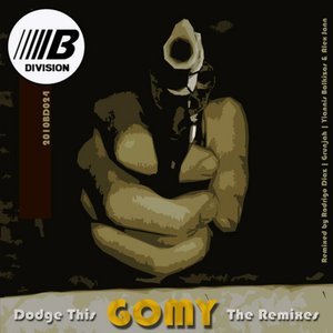 Image for 'Dodge This - The Remixes'