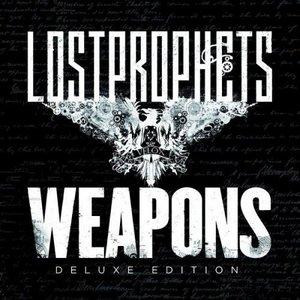 Imagem de 'Weapons (Deluxe Edition)'