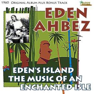 Image pour 'Eden's Island - The Music of an Enchanted Isle (Original Album Plus Bonus Tracks, 1960)'