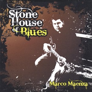 Image for 'Stone House of Blues'