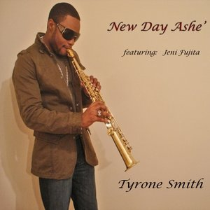 Image for 'New Day Ashe'