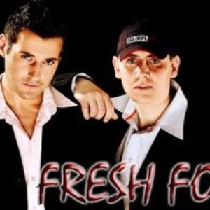 Image for 'Fresh Fox'