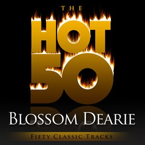 Image for 'The Hot 50 - Blossom Dearie (Fifty Classic Tracks)'