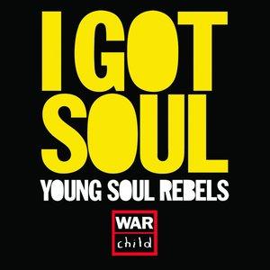 Image for 'I Got Soul'