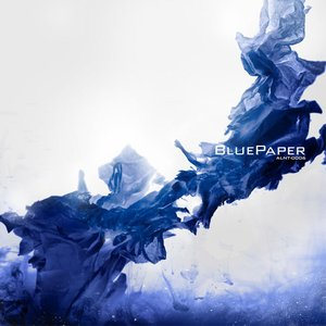 Image for 'BLUE PAPER'
