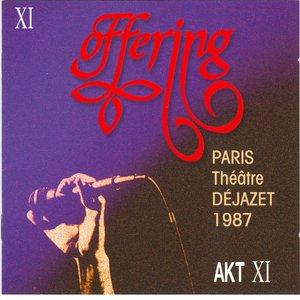 Imagen de 'Offering theatre dejazet 1987'